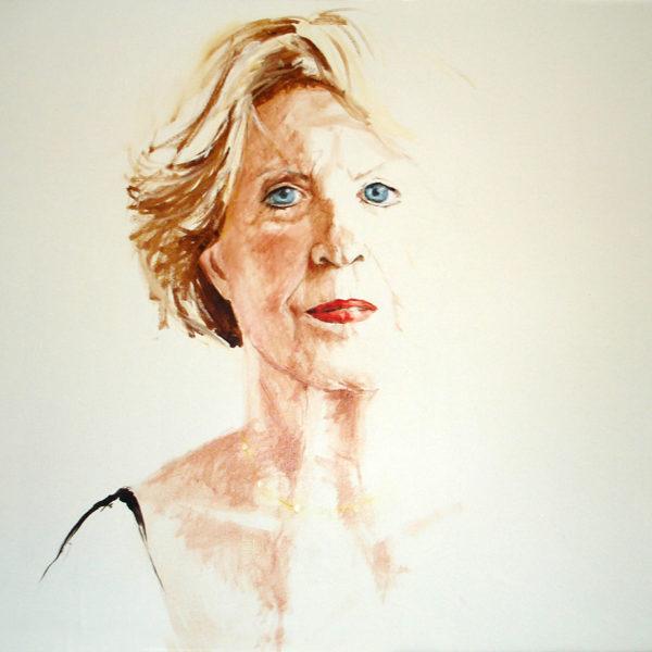 Portrait – 4