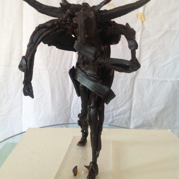 Minotaur – 3